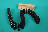 Vintage 'Imperial' Dominos-Set of 28 '6x6' Tiles. St.Georges Series