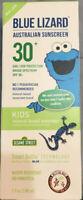 Blue Lizard Australian KIDS Sunscreen Face UVA/UVB SPF 30   5 oz 148 mg EXP 5/21