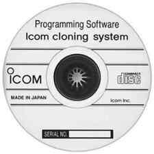 ICOM CS-F3021 F5021 PROGRAMMING SOFTWARE