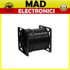 305m High Quality RG6 Quad Shield Cable PULL BOX Digital TV Foxtel Austar VAST