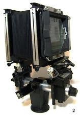 Sinar F 4x5