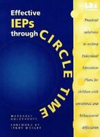 Effective IEP's Through Circle Time: Practical Solutions to Writing Individual