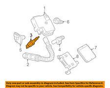 Mercedes MERCEDES-BENZ OEM 06-07 R500 5.0L-V8 Ignition-Spark Plug 0031599403