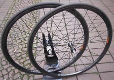 "Campagnolo Hyperon carbon Wheels tubular 28"" 700 ruedas record continental"