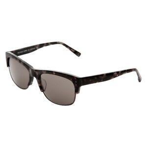 Michael Kors Sonnenbrille MKS822M-020 Herren Men Sunglasses Schwarz NEU & OVP