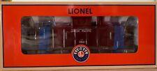 Lionel 6-17690 Union Pacific CA-4 Caboose #3826