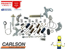 Complete Front Brake Drum Hardware Kit for Mercury Monterey 1965-1970 FRT DRM