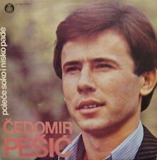 Cedomir Pesic(Vinyl LP)Polece Soko I Nisko Pade-R & B-LP 1482---VG+/Ex