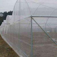 Pest Control Garden Mesh Anti Bird Fruit Vegetable Protection Greenhouse Netting