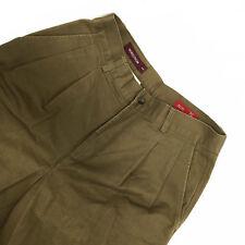 Nordstrom Men's Brown Shorts Size 31W 100% Cotton