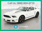 2014 Ford Mustang GT Coupe 2D Keyless Entry Power Steering AdvanceTrac Cruise Control SiriusXM Satellite