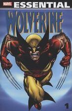 Essential Wolverine - Volume 1 (v. 1) (TP) Chris Clarem