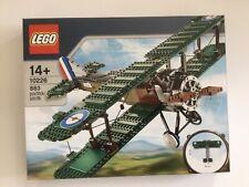 LEGO Creator 10226 - Sopwith Camel - Doppeldecker NEU OVP - Knicke auf Rückseite