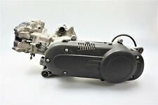 Motor Motorblock Engine 21tkm BMW C1 ABS 125 2001