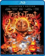 TRICK R TREAT  (special edition)  - Region A - BLU RAY - Sealed