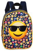 b32e253839d65 Fabrizio Kinderrucksack Kindergarten Rucksack Smiling Emoticon Smiley