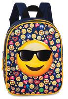 Fabrizio Kinderrucksack Kindergarten Rucksack Smiling Emoticon Smiley
