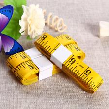 "300CM 120"" Tailor Measure Tape Sewing Tools Flat Tape Body Measuring Ruler"