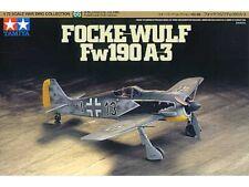 TAMIYA 1/72 AIRCRAFT WB FOCKE WULF 190 A-3