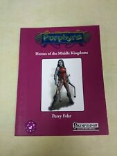 Pathfinder Porphyra Heroes of the Middle Kingdoms PDG