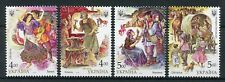 Ukraine 2017 MNH Roma National Minorities 4v Set Cultures Traditions Stamps