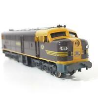 RARE LIMA 208042 HO - AUSTRALIAN NSWGR LIVERY ALCO CLASS 44 DIESEL No.4469