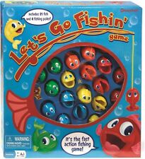 NEW Lets Go Fishing Game from Mr Toys