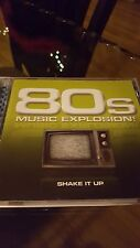 TIME LIFE 80S MUSIC EXPLOSION - SHAKE IT UP