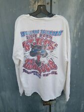 Blues Traveler Roseland Ballroom New York City Shirt Vintage 1995 Size 2Xl