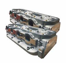 ProMaxx BBC 317cc Cylinder Heads