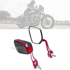 Motorcycle Rearview Mirrors For Kawasaki VN Vulcan Classic Drifter 800 1500 1600