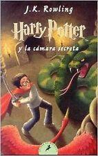 Harry potter y la camara secreta. NUEVO. Nacional URGENTE/Internac. económico. F