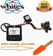 Whites TreasurePro Metal Detector - Whites Treasure Pro - 2 Year Warranty