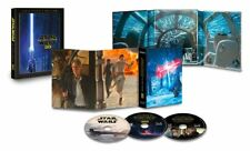 Star Wars: The Force Awakens 3D - Collector's Edition [3D Blu-ray, Region Free]