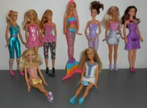 BARBIE DOLLS ~ LOTS OF VARIATIONS ~ AMAZING PRICES ~ UPDATED 28/09/21
