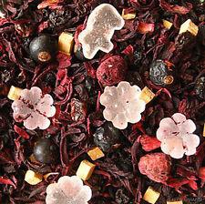 100g Früchtetee aromatisiert Glücksbringer ® mit Himbeer-Aprikose-Geschmack