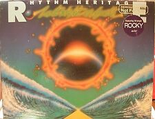 "RHYTHM HERITAGE ""Last Night On Earth"" 12"" Vinyl Stereo 33RPM LP 1977 PROMO VG+"
