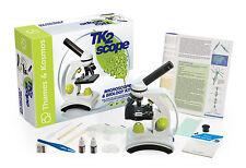 TK2 Scope Microscope & Biology Science Kit Thames & Kosmos New in Box
