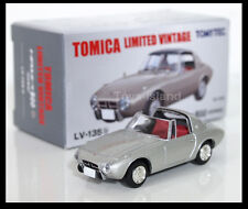 Tomica Limited Vintage LV-135b TOYOTA SPORTS 800 65' 1/64 TOMY DIECAST TOMYTEC