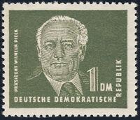 DDR 1952, MiNr. 325 z XII, gepr. BPP/VP, Mi. 50,-