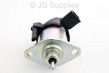 Stop solenoid fits kubota 1C010-60015 1C010-60016 1C010-60017 1C010-60014