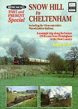British Railways Past and Present: Special: Snow Hills to Cheltenham #ebright