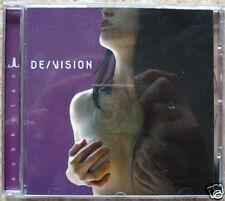 DE VISION CD Subkutan