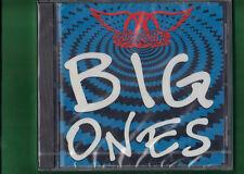 AEROSMITH - BIG ONES CD NUOVO SIGILLATO