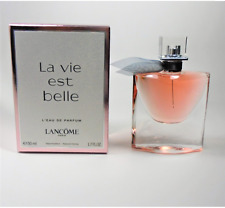 LA VIE EST BELLE by Lancome EDP for Women 1.7 oz - 50 ml *NEW IN SEALED BOX*