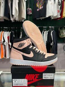 Size 9 - Jordan 1 Retro High OG Crimson Tint 2019