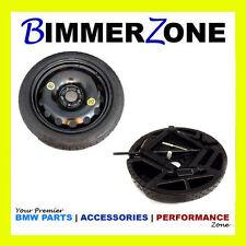 BMW Spare Tire Bundled w/ Jack Kit - F10  5 Series 528 535 550 2011-2016  - NEW