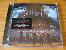 CD Album: Judas Priest : Battle Cry : Waken Festival 2015 Reedemer Of Souls Tour