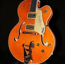 Gretsch G6120T Nashville Guitar Players Edition Mint 2019 Hardshell Inc.