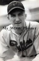 Vintage Photo 67 - Philadelphia Phillies - Tom Hughes